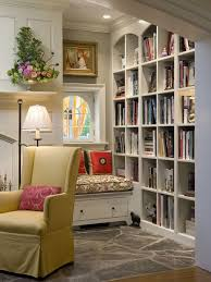 Arched Bookcase Arched Bookcase Houzz