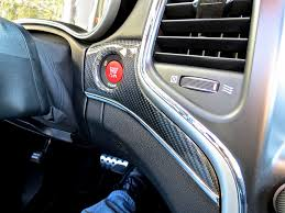 2017 jeep grand cherokee dashboard 14 18 wk2 srt8 carbon fiber dash applique 5ps76aaaaa