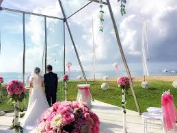 wedding gift bandung 9 oceanfront wedding chapels in bali where you can hold