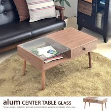 kagu350 rakuten global market table kagu350 rakuten global market center table w wood table glass