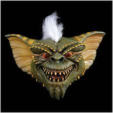horror masks halloween gremlins stripe mask mad about horror