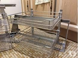meuble cuisine 50 cm de large caisson cuisine 50 cm meuble caisson haut largeur 100 caisson meuble