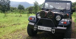 indian jeep mahindra mahindra thar modified u0027