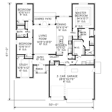 8 bedroom house floor plans traditional style house plan 3 beds 2 00 baths 1790 sq ft plan