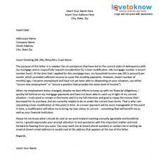 Loan Outstanding Letter sle hardship letter for a loan modification lovetoknow