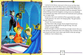walt disney characters images walt disney book scans sleeping
