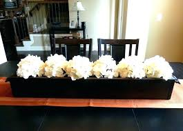 how to decorate dining table dining table centerpieces flowers alluring dining room phenomenal