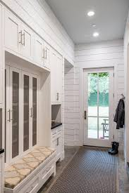 Laundry Room And Mudroom Design Ideas - nice white mudroom lockers and mudroom lockers barn board trim
