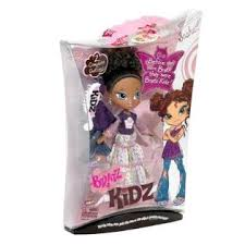 bratz kidz sasha doll toys u0026 games dolls u0026 accessories