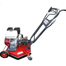 Hire Patio Cleaner Gardening Mammoth Hire