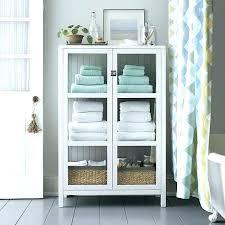 towel storage ideas for bathroom salon towel storage tourmix info