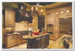 Tuscan Kitchen Design Ideas by Tips In Selecting Tuscan Kitchen Cabinets Home And Cabinet Reviews