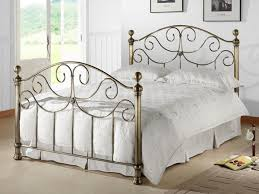 brass bed frames bed frames archers sleepcentre