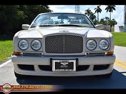 custom bentley azure 2001 bentley azure
