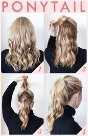 cute hairstyles you can do in 5 minutes natural hairstyles for easy hairstyles for school step by step cute