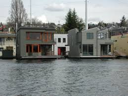 House Plans Washington State 39 Floating Homes In Seattle Portland And Vancouver Photos