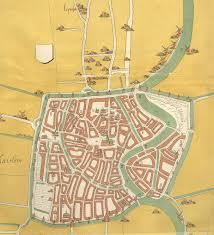 Map Netherlands Haarlem City Map Haarlem Netherlands U2022 Mappery