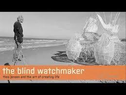 Richard Dawkins Blind Watchmaker The Blind Watchmaker With Paul Stepahin Exploratorium Youtube