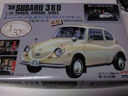subaru 360 car 1958 subaru 360 for slopiii slot car illustrated forum