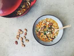 comment cuisiner les feves seches comment cuisiner les légumes secs lentilles haricots blancs