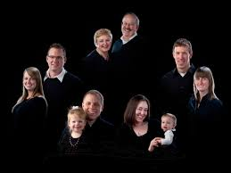 Family Photographers Family Pictures In Portrait Photography Studio