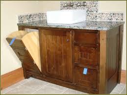 bathroom cabinets tilt out hamper cabinet tall bathroom cabinet