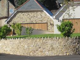 Stone Cladding For Garden Walls by Natural Stone Supplier Welcome To Broadhayes Flint Stone