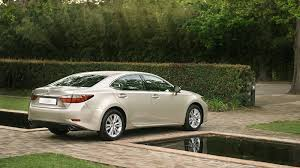 lexus warranty south africa lexus es 250 coming to south africa drive news