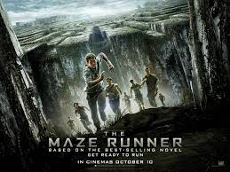 Maze Runner Top 10 Maze Runner Moments Entertainment