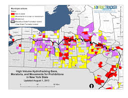 Brookfield Place Map Maps Of Fracking Support And Bans And Moratoria In New York State