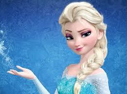 meet aussie actress play elsa frozen tv