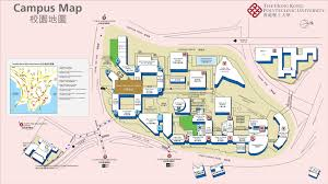 Mtr Map The Hong Kong Polytechnic University Chiang Chen Studio Theatre
