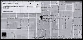 Los Angeles Gang Map Google by The Riff La U2013 The Riff La