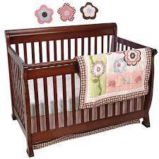Girls Nursery Bedding Set by Amazon Com Graco 7 Piece Crib Bedding Set Garden Girl