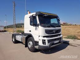 used volvo semi trucks for sale used volvo fmx 410 tractor units year 2012 price 49 455 for