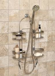 bathroom caddy ideas 34 best stainless steel shower caddy images on