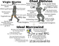 Rpg Memes - when memes collide