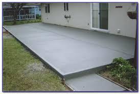 Cement Patio Sealer Sealing Aggregate Concrete Patio Patios Home Design Ideas