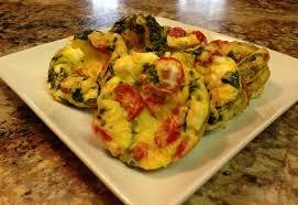 egg recipes for dinner mediterranean breakfast egg muffin hasfit healthy breakfast