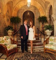 White House Renovation Trump by Inside Donald Trump U0027s Mar A Lago Estate In Palm Beach