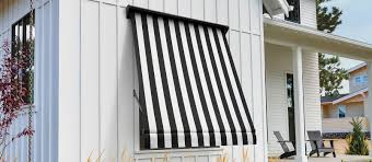 System Awnings Hunter Douglas Components External Awnings System 2000 Awnings