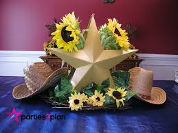 party pointer using hats for table centerpieces parties2plan
