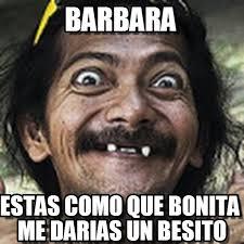 Barbara Meme - barbara ha meme on memegen