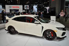 Honda Civic Usa 2018 Honda Civic Type R Usa8 Copy