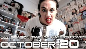 Back Off Meme - haters back off cancelled new on netflix news