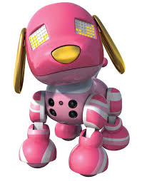 zoomer shadow zoomer puppy by spin master the old robots web site