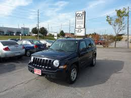 gold jeep patriot used cars suvs crossovers and minivans for sale in kitchener