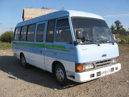 1994 Kia 1994 Asia Asia Pictures Diesel Manual For Sale