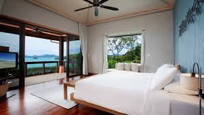 four bedroom four bedroom residence villa sri panwa luxury hotel phuket