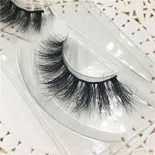 3d extensions lashes 3d mink thick false eyelashes extension